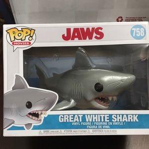 Funko Jaws Shark NIB